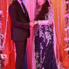 Marriage Valima Pictures of Ahmed Hassan and Nosheen Ibrahim