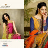 Asim Jofa Summer Dresses 2016 For Women