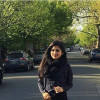 Sanam Baloch is enjoying her vacations in USA