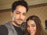 Danish Taimoor and Sonya Hussain are going to work together in a new film