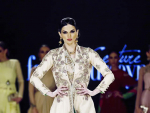 Fahad Hussayn Couture Collection Mercedes Benz Fashion Week Doha 2016