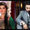 Faysal Qureshi and Nida Yasir Hosting Morning Show