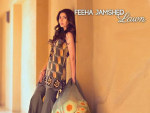 Feeha Jamshed Lawn Dresses 2016 For Women