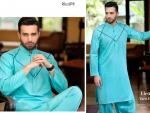 Gul Ahmed Summer Dresses 2016 For Men