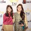 Javeria Abbasi & her beautiful daughter Anzela Abbasi