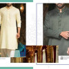 Junaid Jamshed Eid Dresses For Men 2016