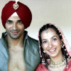 Pictures of 3 wives Karan Singh Grover
