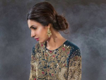 Women Formal Dresses 2016 by Nadia Farooqui