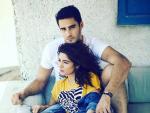 Recent Photoshoot of Ayesha Omar and Sikandar Rizvi
