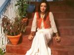 Recent Pictures of Sarwat Gillani as Hindu girl