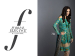 Sana Safinaz Women Formal Dresses 2016