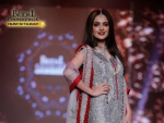 Pakistani Celebrities Steal Glam At Bridal Couture Week Day 2