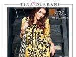 Tena Durrani Women Lawn Dresses 2016