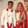 Bipasha Basu's Wedding Pictures