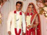 Bipasha Basu's Wedding Pictures