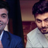 Fawad Khan will host IIFA Awards 2016 with Karan