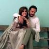 Saba Qamar & Irfan Khan Movie