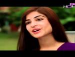 Zindagi Mujhay Tera Pata Chahiye at PTV Home