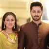 Ayeza Khan and Danish Taimoor Pictures