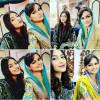 Javeria Abbasi daughter Anzela Abbasi Pictures