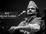 Singer Amjad Sabri killed