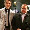 Nawaz Sharif Eid Shopping in Most Expensive Shopping Mall in London Pictures