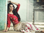 Ayeza Khan The Runaway Bride Photoshoot