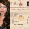 Ayyan Ali Matric Certificate
