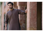 Eid Dresses by Bonanza Men 2016