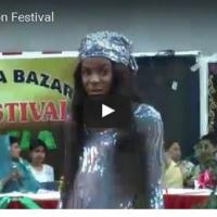 Pakistan Fashion Festival in Paris