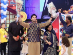 Fahad Mustafa Birthday Celebration on ARY Digital