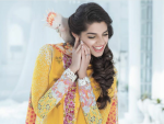 Sanam Saeed Latest Fashion
