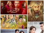 Pakistani Best Dramas Watch In 2016