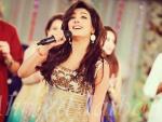 Mehwsih Hayat singing debut in Coke Studio Season 9