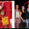 Momal Sheikh Bollywood Movie Happy Bhaag Jayegi