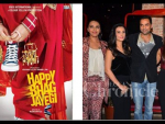 Momal Sheikh Bollywood Movie Happy Bhaag Jayegi