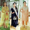 On which Day Ayeza Khan looked best