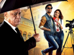Poster of Om Puri Pakistani Movie