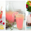Refreshing Drinks recipes for this Summer