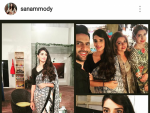 Sanam Saeed in Mehman Nawaz Day 4