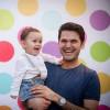 Baby Boy of Sarwat Gillani & Fahad Mirza Recent Clicks