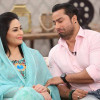 Humaira Arshad and Ahmed Butt Reunite as on Screen Couple
