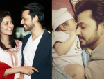 Uroosa Qureshi and Bilal Qureshi blessed with baby boy