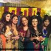 Asma Abbas Daughter Zara Abbas Wedding Pictures