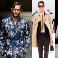 Mens fashion Week 2016 Milan
