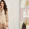 Nisha By Nishat Linen Eid Dresses For Women 2016