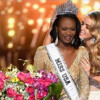 US Army Commander Becomes Miss USA 2016