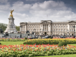 Buckingham Palace Expensive House Price $1.5 Billion UK