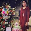 Sharmila Farooqui's birthday celebration