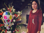 Sharmila Farooqui's birthday celebration